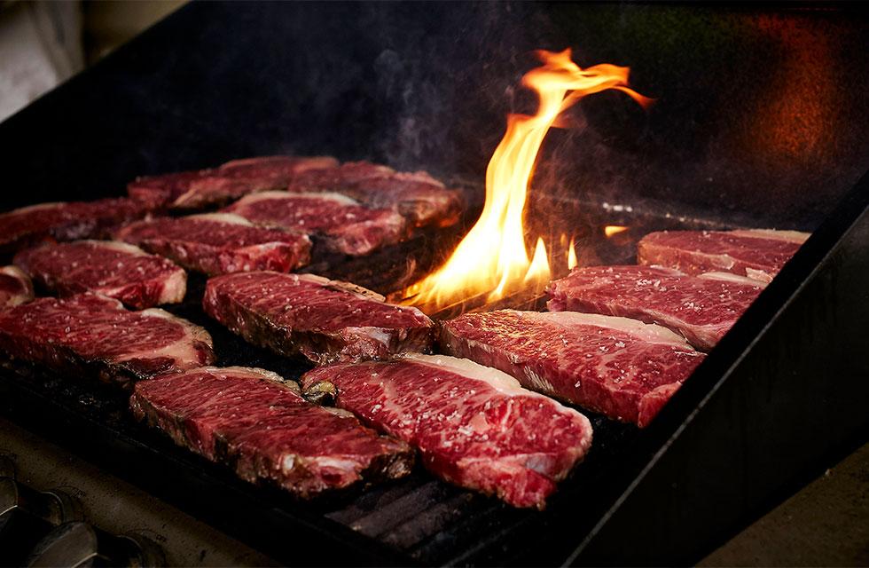 Meat & Cuisine